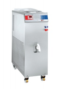 PASTMATIC pasteurizer